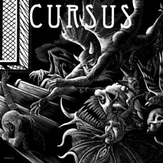 Cursus - Cursus (2017) 320 kbps