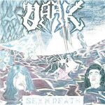 DARK – Sex 'n' Death & Zlá Krev [2CD, Remastered, Limited Edition] (2017) 320 kbps
