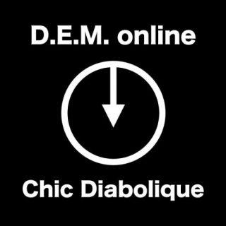 D.E.M. Online - Chic Diabolique (2017) 320 kbps