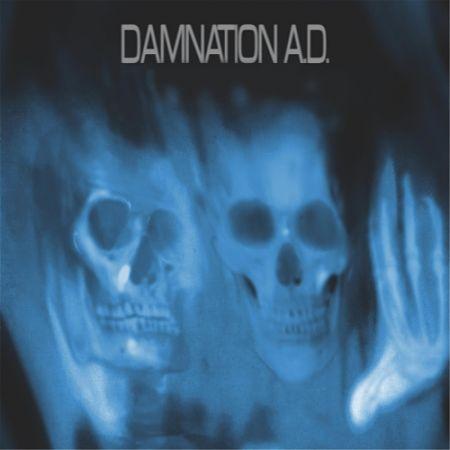 Damnation A.D. - Pornography (2017) 320 kbps