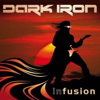 Dark Iron - Infusion (2017) 320 kbps