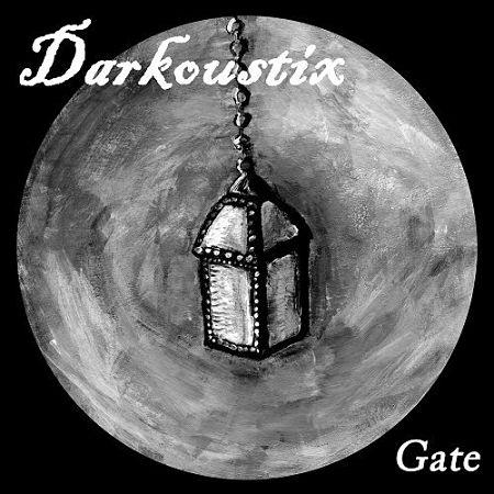 Darkoustix - Gate (2017) 320 kbps