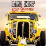 Dave Hunt – 100 Horses (2017) 320 kbps
