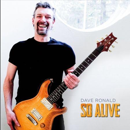 Dave Ronald - So Alive (2017) 320 kbps