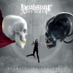 Deadstar Assembly – Blame It on the Devil (Deluxe Edition) (2017) 320 kbps