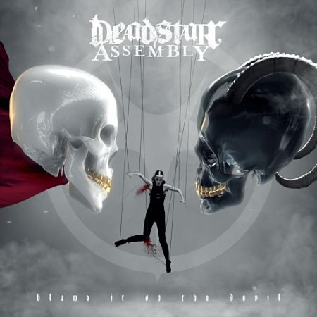 Deadstar Assembly - Blame It on the Devil (Deluxe Edition) (2017) 320 kbps