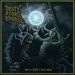 Death Rides a Horse – More God Than Man (2017) 320 kbps