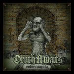 DeathAwaits - Solve Coagula (2017) 320 kbps