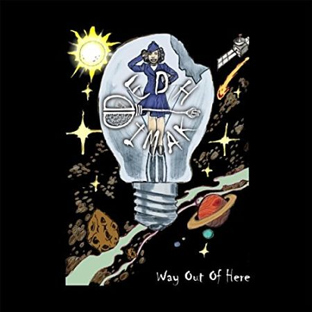 Dedh Dimak - Way out of Here (2017) 320 kbps