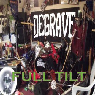 Degrave - Full Tilt (2017) 320 kbps