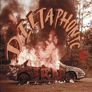 Deltaphonic - See Red (2017) 320 kbps