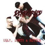 Demon Raid – Ugly, Dirty & Rotten (2017) 320 kbps