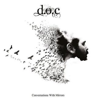 Descendants Of Cain - Conversations With Mirrors (2017) 320 kbps