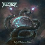 Deserter – Coils of the Lesser Serpent (2017) 320 kbps