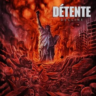 Détente - Decline (2010) (Reissue 2016) 320 kbps + Scans