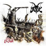 Devil – To The Gallows (2017) 320 kbps [Vinyl-Rip]