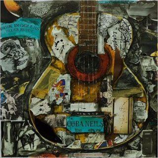 Dirk Digglers Blues Revu - Cuba Neils (2017) 320 kbps