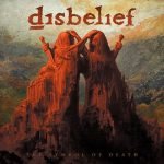 Disbelief – The Symbol of Death (2017) 320 kbps