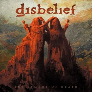 Disbelief - The Symbol of Death (2017) 320 kbps