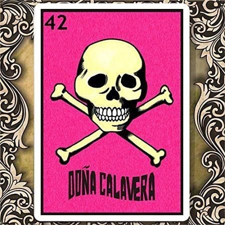 Doña Calavera - Doña Calavera (2017) 320 kbps