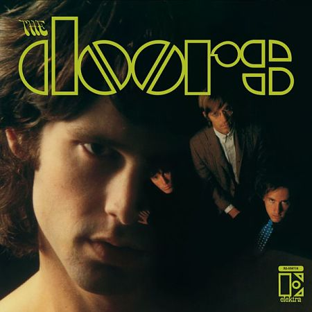 Doors - The Doors (50th Anniversary Deluxe Edition) (2017) 320 kbps