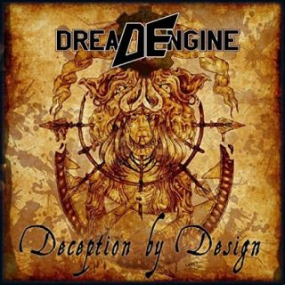 Dread Engine - Deception by Design (2017)