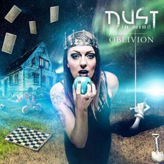 Dust in Mind - Oblivion (2017) 320 kbps