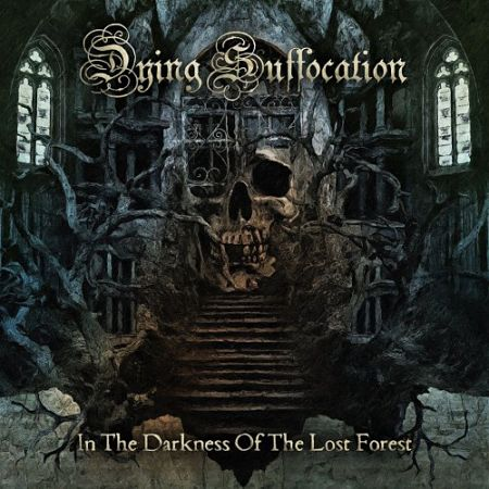 Dying Suffocation - In The Darkness Of The Lost Forest (2017) 320 kbps
