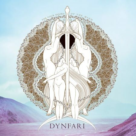 Dynfari - The Four Doors of the Mind (2017) 320 kbps