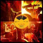Ecstatic Vision – Raw Rock Fury (2017) VBR V0 (Scene CD-Rip)