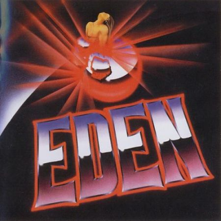 Eden - Eden (1986) [Deluxe Edition] (2016) 320 kbps