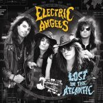 Electric Angels ‎- Lost In The Atlantic (2017) 320 kbps (transcode)