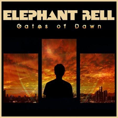 Elephant Bell - Gates of Dawn (2017) 320 kbps
