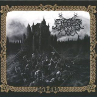 Elffor - Dra Sad (Limited Edition Digipack) (2017) 320 kbps + Scans