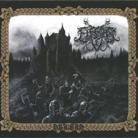 Elffor - Dra Sad (Limited Edition Digipack) (2017) 320 kbps + Scans