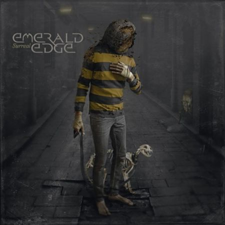 Emerald Edge - Surreal (2017) 320 kbps