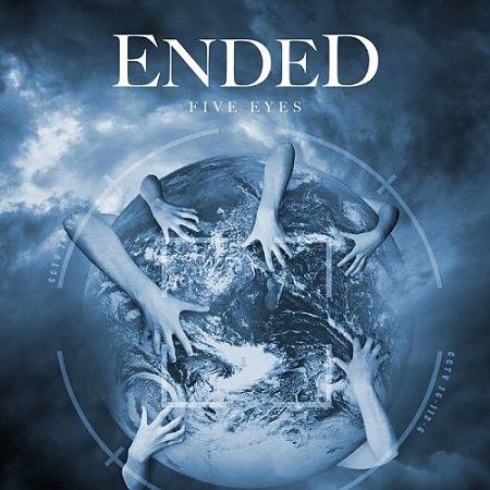 Ended - Five Eyes (2017) 320 kbps