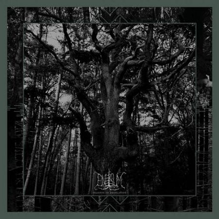 Enisum - Seasons Of Desolation (2017) 320 kbps