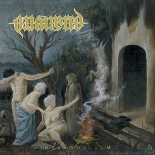 Ensnared - Dysangelium (2017) 320 kbps