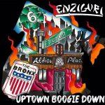 Enziguri – Uptown Boogie Down (2017) 320 kbps