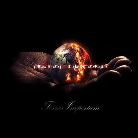 Era Of Discord - Terra Imperium (2017) 320 kbps