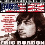Eric Burdon – American Dream [Compilation] (2017) 320 kbps