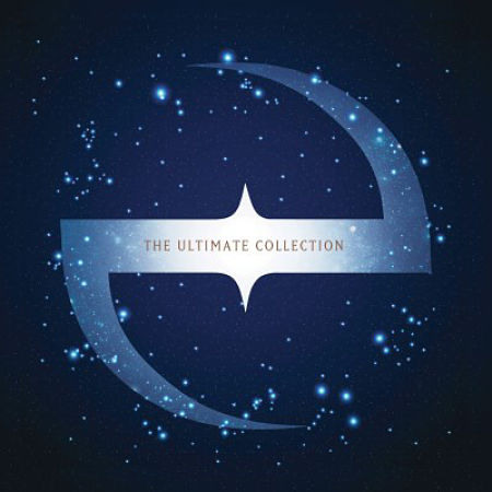 Evanescence - The Ultimate Collection (2017) 320 kbps [Vinyl-Rip] + Scans