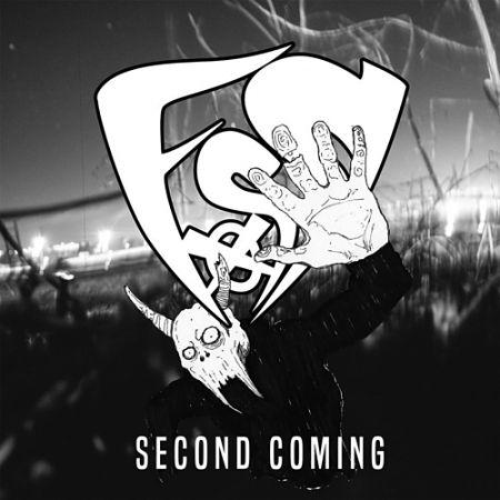 Føss - Second Coming (2017) 320 kbps