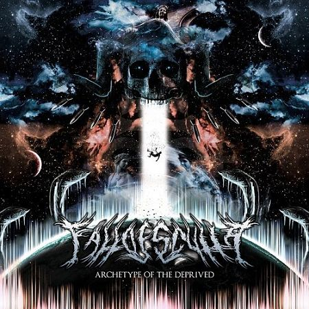 Fall Of Scylla - Archetype Of The Deprived (2017) 320 kbps