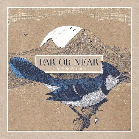 Far Or Near - Aporia (2017) 320 kbps