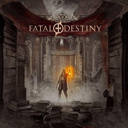 Fatal Destiny - Palindromia (2016) 320 kbps