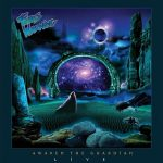 Fates Warning – Awaken the Guardian Live (2017) 320 kbps