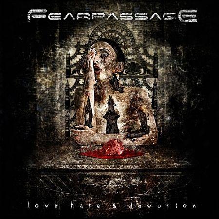 Fearpassage - Love Hate Devotion (2017) 320 kbps