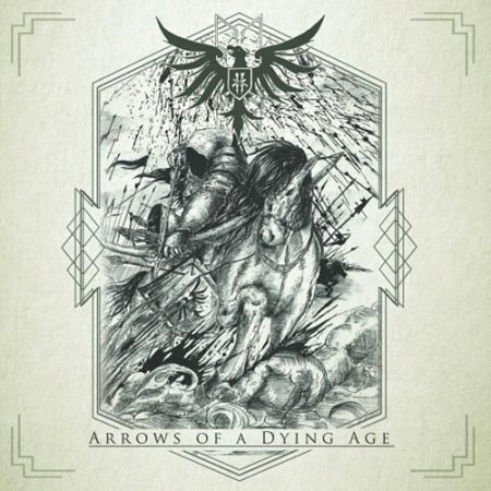 Fin - Arrows of a Dying Age (2017) 320 kbps